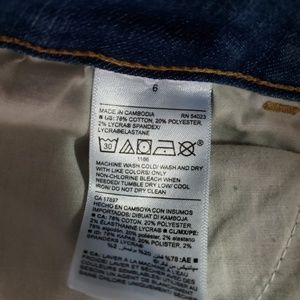 Old Navy Jeans - Old Navy Super Skinny Jeans